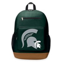 """The Northwest Michigan State Spartans """"Playmaker"""" Backpack"""
