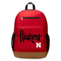 "The Northwest Nebraska Cornhuskers ""Playmaker"" Backpack"