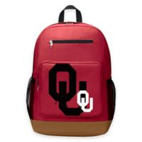 "The Northwest Oklahoma Sooners ""Playmaker"" Backpack"