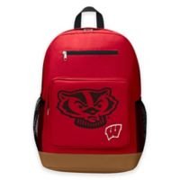 "The Northwest Wisconsin Badgers ""Playmaker"" Backpack"