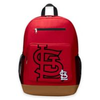 "The Northwest MLB St. Louis Cardinals ""Playmaker"" Backpack"