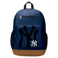 "The Northwest MLB New York Yankees ""Playmaker"" Backpack"