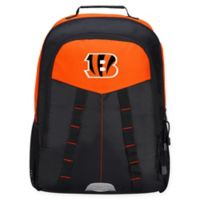 "The Northwest NFL Cincinnati Bengals ""Scorcher"" Backpack"