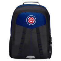 "The Northwest MLB Chicago Cubs ""Scorcher"" Backpack"