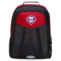 "The Northwest MLB Philadelphia Phillies ""Scorcher"" Backpack"