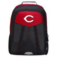 "The Northwest MLB Cincinnati Reds ""Scorcher"" Backpack"