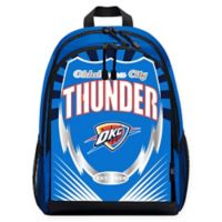 "The Northwest NBA Oklahoma City Thunder ""Lightning"" Backpack"