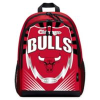 "The Northwest NBA Chicago Bulls ""Lightning"" Backpack"