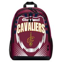 "The Northwest NBA Cleveland Cavaliers ""Lightning"" Backpack"