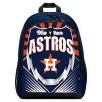 """The Northwest MLB Houston Astros """"Lightning"""" Backpack"""
