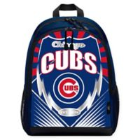 "The Northwest MLB Chicago Cubs ""Lightning"" Backpack"