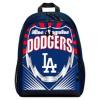 "The Northwest MLB Los Angeles Dodgers ""Lightning"" Backpack"