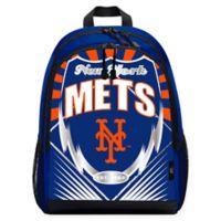 """The Northwest MLB New York Mets """"Lightning"""" Backpack"""