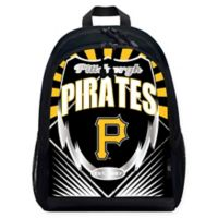 "The Northwest MLB Pittsburgh Pirates ""Lightning"" Backpack"