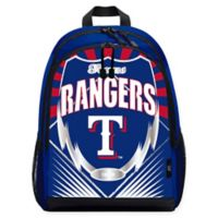 "The Northwest MLB Texas Rangers ""Lightning"" Backpack"