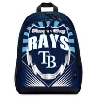 "The Northwest MLB Tampa Bay Rays ""Lightning"" Backpack"