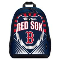"The Northwest MLB Boston Red Sox ""Lightning"" Backpack"