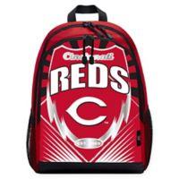 "The Northwest MLB Cincinnati Reds ""Lightning"" Backpack"
