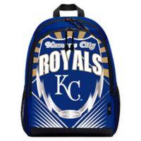 "The Northwest MLB Kansas City Royals ""Lightning"" Backpack"