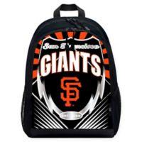 "The Northwest MLB San Francisco Giants ""Lightning"" Backpack"