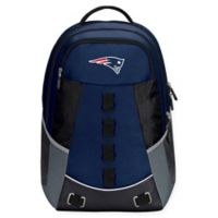 "The Northwest NFL New England Patriots ""Personnel"" Backpack"