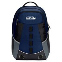 "The Northwest NFL Seattle Seahawks ""Personnel"" Backpack"