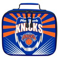 "The Northwest NBA New York Knicks ""Lightning"" Lunch Kit"