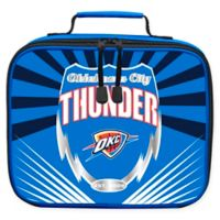 "The Northwest NBA Oklahoma City Thunder ""Lightning"" Lunch Kit"