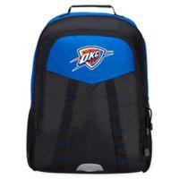 "The Northwest NBA Oklahoma City Thunder ""Scorcher"" Backpack"