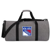 The Northwest NHL New York Rangers Wingman Duffel