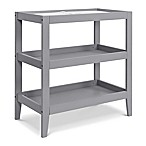 carter's® by DaVinci® Colby Changing Table in Grey