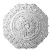ELK Lighting Marietta 33-Inch Medallion in White Finish