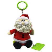 Dolce Santa Plush Toy