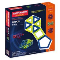 Magformers® 62-Piece Classic Set