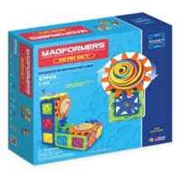 Magformers® 37-Piece Magnets in Motion Set
