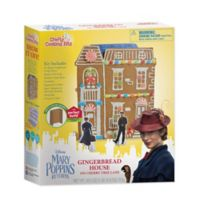 Mary Poppins Returns Gingerbread Townhouse Kit