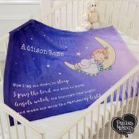 Precious Moments® Bedtime Fleece Blanket