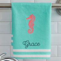 Nautical Hand Towel
