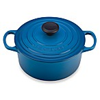 Le Creuset® Signature 2 qt. Round Dutch Oven in Marseille