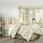 Piper & Wright Wynona Reversible King Comforter Set in Ivory