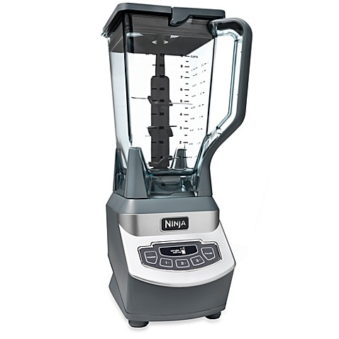 Ninja® Professional Blender & Single Serve