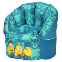 Idea Nuova Minions Bean Bag Chair