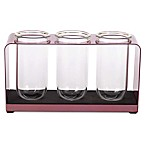 Cooper™ Vanity Organizer Tray in Pink