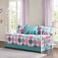 Mi Zone Carly 6-Piece Daybed Set