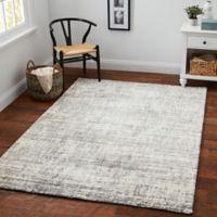Oriental Weavers Sloane 5'3 x 7' Area Rug in Grey