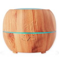 Essential Oil Aroma 150 mL Diffuser in Blonde Wood