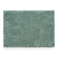 "Under the Canopy® 17"" x 24"" Organic Cotton Bath Rug in Lichen"