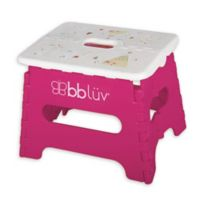 bbluv® Step Stool in Pink