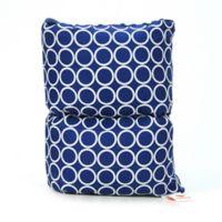 Pello® Comfy Cradle Nursing Arm Pillow in Navy