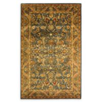 Safavieh Antiquity 7'6 x 9'6 Peyton Area Rug in Blue
